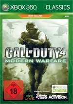 Call of Duty 4: Modern Warfare (Classic)