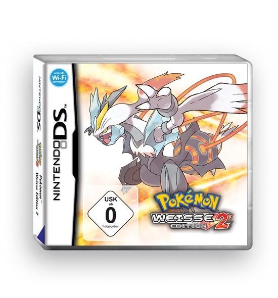 Pokémon Weiße Edition 2