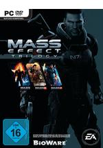 Mass Effect Trilogie