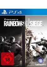 Tom Clancy´s Rainbow Six: Siege