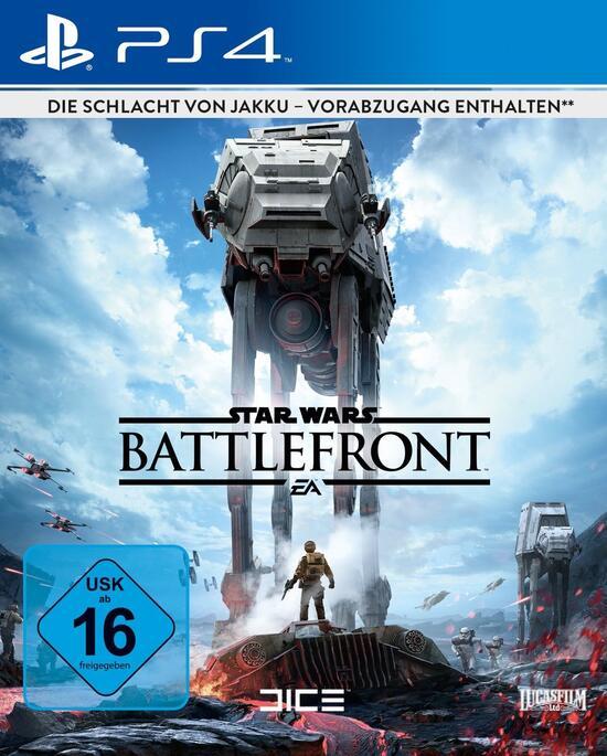 Star Wars™ Battlefront™