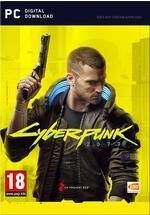 Cyberpunk 2077 (Day-One-Edition)