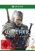 The Witcher 3: Wild Hunt Day One Edition