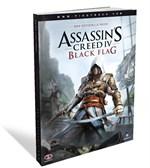 Assassin's Creed 4 Black Flag - Das offizielle Lösungsbuch