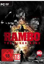 Rambo: The Videogame