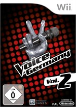 The Voice of Germany Volume 2