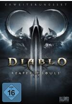 Diablo 3 Reaper of Souls (Add-on)