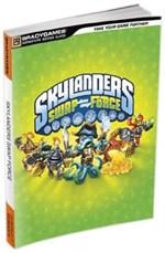 Skylanders SWAP Force Das offizielle Lösungsbuch
