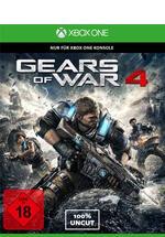 Gears of War 4 9.99er