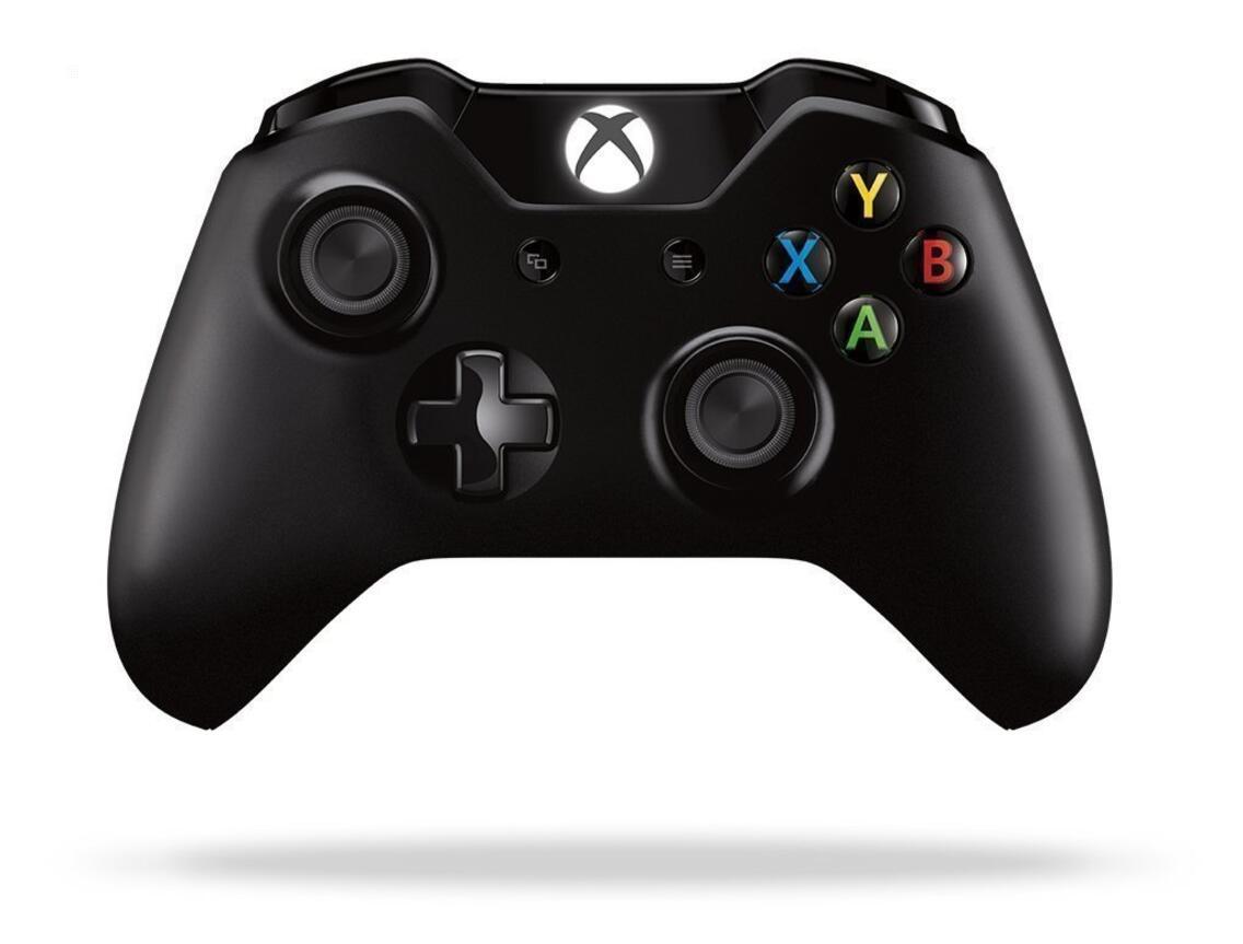 Gebrauchte Xbox One Konsole ohne Controller