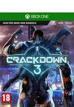 Crackdown 3 9.99er