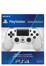 PlayStation 4 - DualShock 4 Wireless Controller, weiss