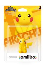 amiibo Figur Pikachu