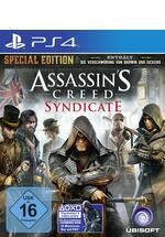Assassin's Creed: Syndicate Special Edition