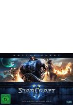StarCraft 2: Battlechest