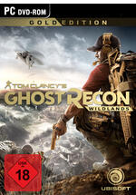 Ghost Recon Wildlands Gold Edition