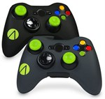 Stealth Grips Twin Pack fuer Xbox 360-Controller