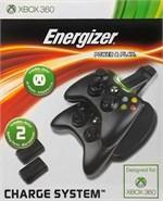 Energizer 2x Ladestation (inkl. 2 Akkus)
