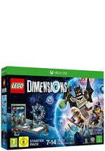 LEGO Dimensions Starter-Pack