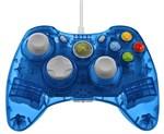 Xbox 360 Rock Candy Controller blau
