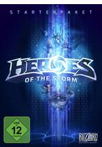 Heroes of the Storm: Starterpaket