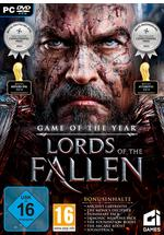 Lords of the Fallen - Game of the Year-Edition