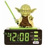 Star Wars - Wecker Yoda