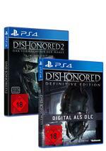 Dishonored 2: Das Vermächtnis der Maske 9.99er