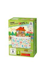 New Nintendo 3DS XL Konsole inkl. Animal Crossing Happy Home Designer