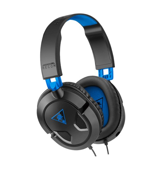 turtle beach recon 50p gaming headset f r ps4 pro und. Black Bedroom Furniture Sets. Home Design Ideas