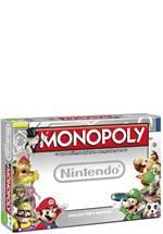 Nintendo - Monopoly