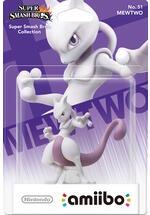 amiibo Figur Smash - Mewtu