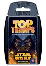 Top Trumps - Star Wars Episode I - III