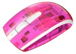 Rock Candy - Gaming Mouse wireless pink
