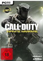 PC COD Infinite Warfare
