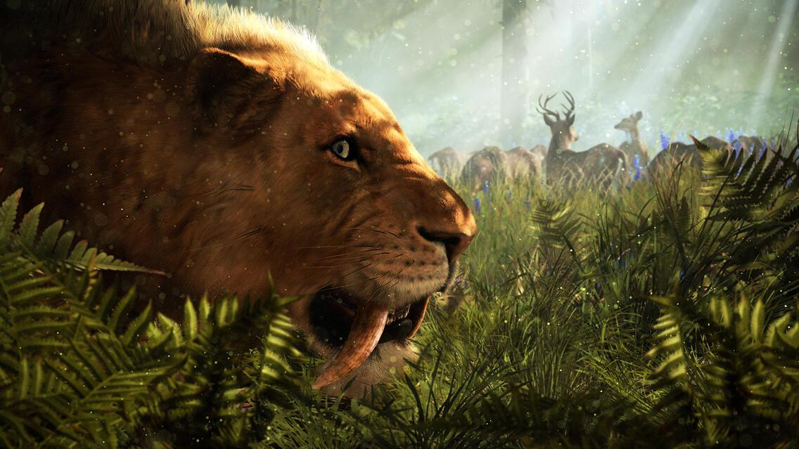 Far Cry Primal (UNCUT) - Special Edition