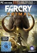 Far Cry Primal (UNCUT) - Special Edition