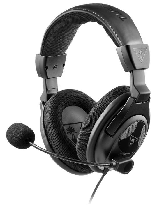 TURTLE BEACH® PX24 Surround Sound Gaming Headset für PS4™ Pro, PS4™, Xbox One, PC