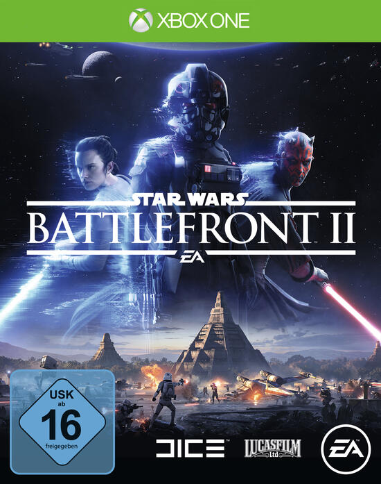 Star Wars™ Battlefront II™