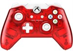 Rock Candy - Xbox One Controller red