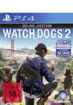 Watch Dogs 2 9.99er