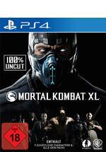 Mortal Kombat XL (USK UNCUT)