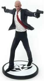Hitman - Figur Agent 47