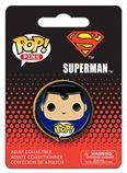 DC Comics - Pin Superman