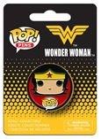 DC Comics - Pin Wonder Woman
