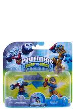 Skylanders Swap Force - Double Pack 3