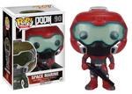 Doom - POP! Vinyl-Figur Vault Boy Variant