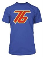 Overwatch - T-Shirt Soldier 76 (Größe L)