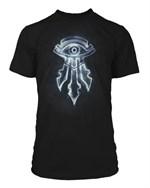 Warcraft: The Beginning - T-Shirt Mage Tee (Größe L)