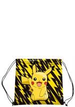 Pokemon - Stoffbeutel Pikachu